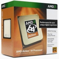 AMD Athlon64 LE-1600 BOX
