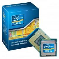 Intel Core i5-2550K BX80623I52550K