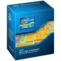 Intel Core i5-3570K BX80637I53570K