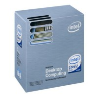 Intel Core 2 Duo E8200 -