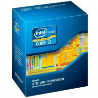 Intel Core i3-560 BX80616I3560