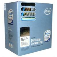 Intel Core 2 Duo E4600 BOX