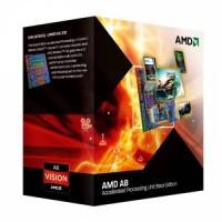 AMD A8 X4 3850 AD3850WNGXBOX