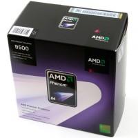 AMD Phenom 9550 Quad Core BOX