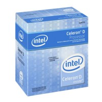Intel Celeron Dual Core E1200 BOX