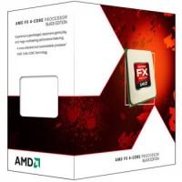 AMD FX X4 4100 FD4100WMGUSBX