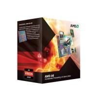 AMD A6 X4 3670 AD3670WNGXBOX