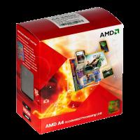 AMD A4 X2 3400 AD3400OJGXBOX