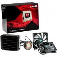 AMD FX X8 8150 LCS FD8150FRGUWOX