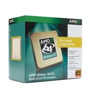 AMD Athlon 64 X2 5000+ Brisbane Box -
