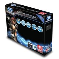 Sapphire SPH-H2600XT 256G128-HTD