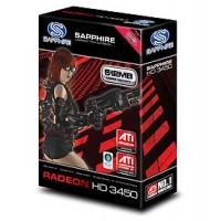 Sapphire SPH-EHD3450R 256B64HTD