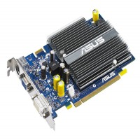 Asus N7600GS-Silent HTD/256M