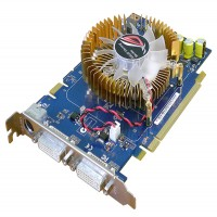 Asus EN8600GT/HTDI/256M