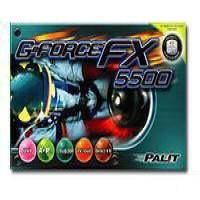 Palit DNFX5500D 256B128TD