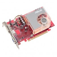 Asus EAX1600PRO-TOP HTD/128M