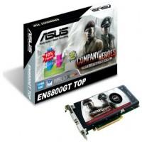 Asus EN8800GT-TOP/G HTDP/512M