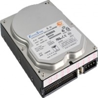 HDD Excelstor 80GB PATA