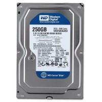 Western Digital 250 GB Caviar Blue WD2500AAKX