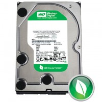 Western Digital 500 GB Caviar Green WD5000AZRX