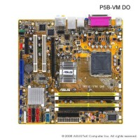 Asus P5B-VM-DO