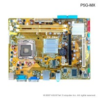 Asus P5G-MX