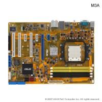 Asus M3A