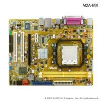 Asus M2A-MX