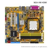 Asus M2A-VM-HDMI