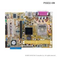 Asus P5SD2-VM