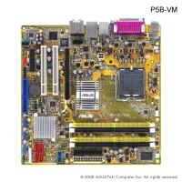 Asus P5B-VM